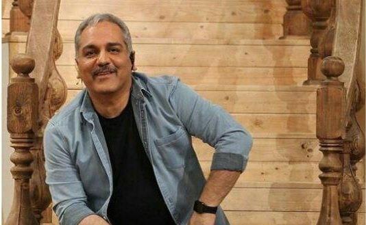 مهران مدیری برای نمایش خانگی سریال میسازد