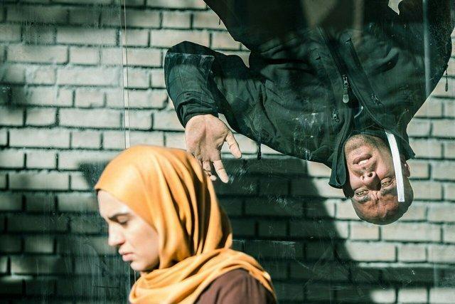 ارشا اقدسی، بازیگر نقش فرهاد در سریال حوالی پاییز: همه از من متنفر شدند