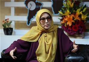 پانته آ بهرام، بازیگر نقش افسانه در سریال دلدادگان: افسانه در آخر ضربهاش را به کسی که سالها دوستش داشته میزند