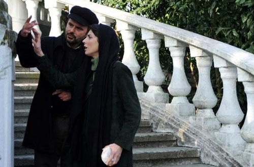 10 فیلم برتر عاشقانه سینمای ایران