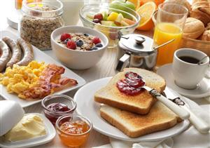 برای صبحانه چه چیزهایی بخوریم؟