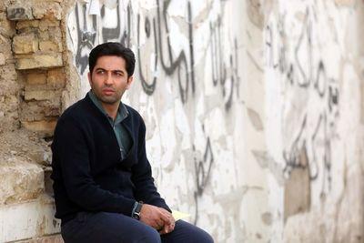 علی سخنگو چهطور بازیگر نقش پارسا در سریال دلدادگان شد