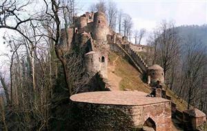 چرا و چگونه به قلعه رودخان سفر کنیم؟