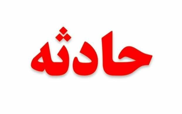 کشته شدن تعدادی از زائران ایرانی بر اثر تصادف