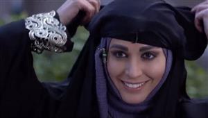 گفتوگو با آن ماری سلامه ، بازیگر عرب نقش ساره در سریال حوالی پاییز: از صفر شروع کردم