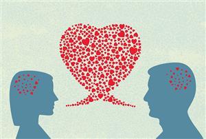 عشق لازمه رابطه جنسی خشنود