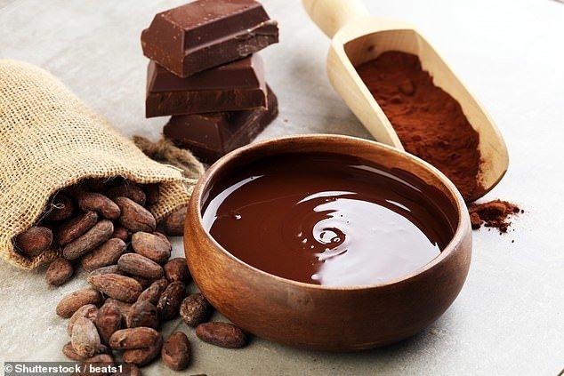 مصرف شکلات، چای و قهوه باعث افزایش عمر میشود
