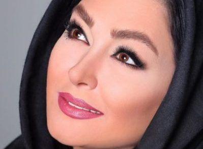 بیوگرافی  کامل الهام حمیدی بازیگر نقش مریم در سریال زیر تیغ