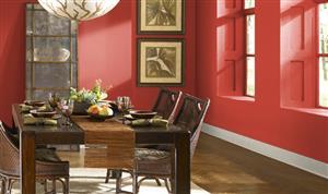 بهترین رنگ برای خانه از دید فنگشویی
