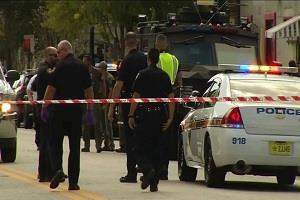 قتل عام ۱۲ نفر در باشگاه شبانه کالیفرنیا