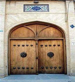 ببینید: خانه شیخ بهایی؛ زیباترین خانه تاریخی آسیا