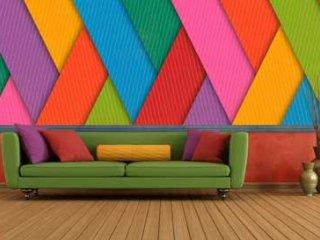چرا نباید از این رنگها در دکوراسیون خانه استفاده کرد؟