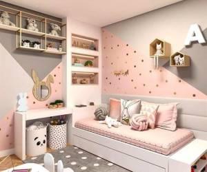چگونه اتاق نوزاد را طراحی کنیم؟