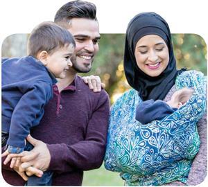 آن چه باید درباره اهمیت داشتن فرزند دوم و بهترین فاصله سنیاش با فرزند اول دانست