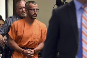 محکومیت مرد آمریکایی به دلیل قتل همسر و 2 دختر خردسالش