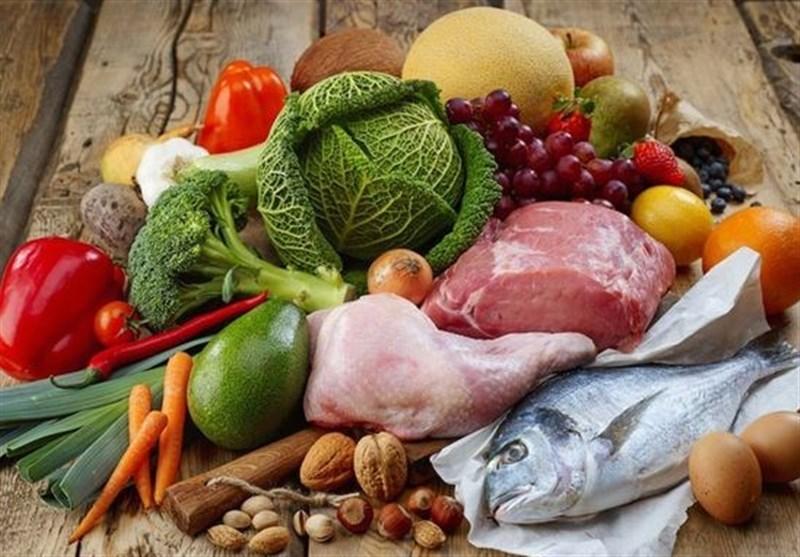 این مواد غذایی را هرگز خام نخورید