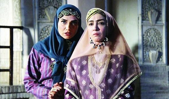 گفتوگو با عزیزالله حمیدنژاد، کارگردان سریال بانوی عمارت: میخواستم فضایی بسازم که وضعیت اجتماعی دوران قاجار را تداعی کند