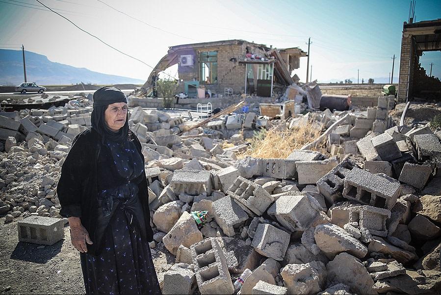هنگام زلزله چگونه جان خود را حفظ کنیم؟