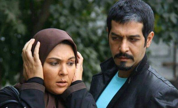 کامران تفتی بازیگر نقش رامین در سریال بی قرار: رامین آدم ضعیف اما قلدری است