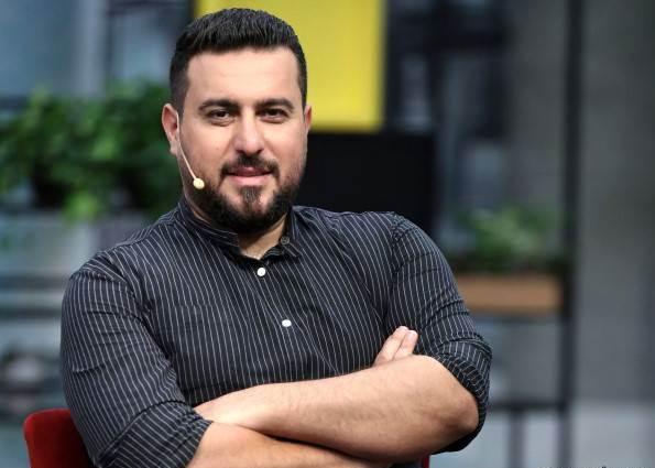 گفتوگو با محسن کیایی درباره زندگی شخص و حرفهای به بهانه اکران فیلم آستیگمات