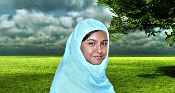 گالری عکس نیکی نصیریان بازیگر نقش رها در سریال بانوی عمارت