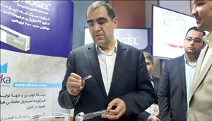 رونمایی از 6 داروی جدید دانش بنیان ایرانی