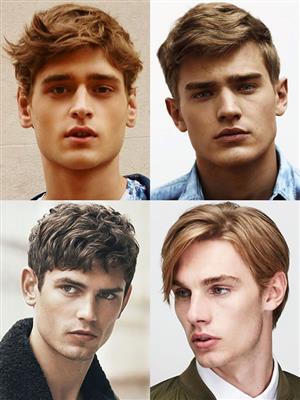 بهترین روش برای انتخاب فرق موی سر