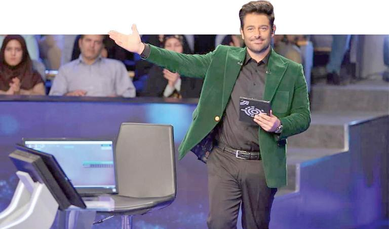 نقدی بر نحوه اجرای مسابقه برنده باش توسط محمدرضا گلزار