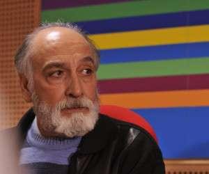 محمود پاک نیت، بازیگر نقش پدر رضا در سریال مینو: این سریال پر از حادثه است