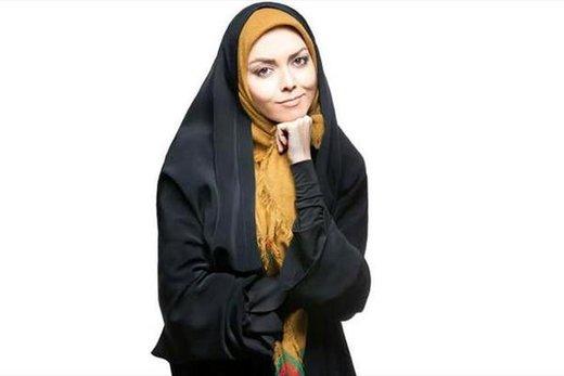 گفتوگو با آزاده نامداری درباره اختلاف با فرزاد حسنی و ممنوعالتصویر شدن
