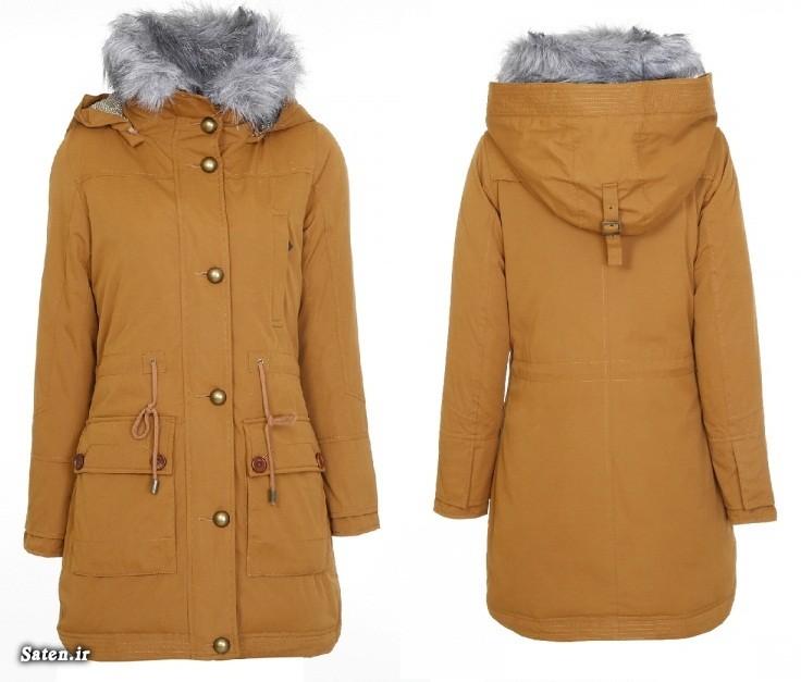 پیشنهادهایی برای شیکپوشی خانمهای چادری در زمستان