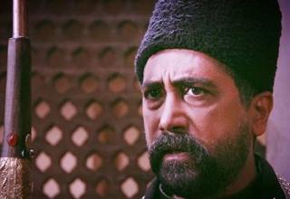 ناگفتههایی از سریال بانوی عمارت از زبان رامتین خداپناهی، بازیگر نقش میرزا اسد شالچی