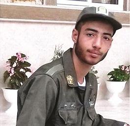 سرباز ٢٠ ساله با اهدای عضو جان 3 نفر را نجات داد