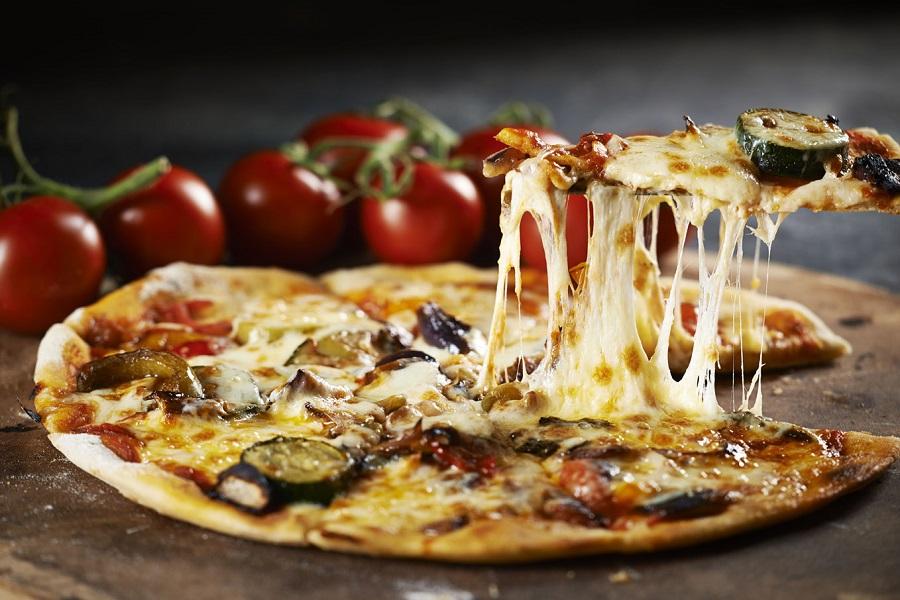 آیا پیتزا اعتیادآور است؟