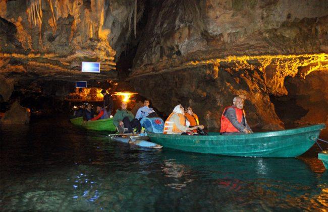 همه آنچه درباره غار علیصدر باید بدانید