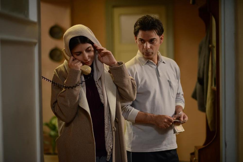نقد فیلم بمب؛ یک عاشقانه/ عشق و حسرت زیر بمباران تهران