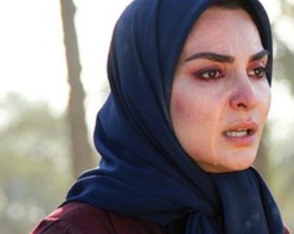 مهدیه نساج ، بازیگر نقش اول زن سریال مینو: شخصیت خودم شبیه به مینو است