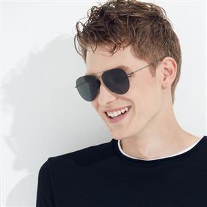 نحوه انتخاب عینک آفتابی بر اساس فرم صورت