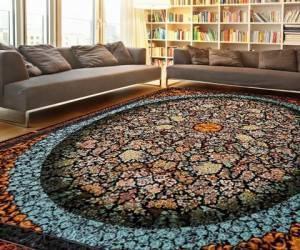 چطور فرش مناسب برای خانه انتخاب کنیم