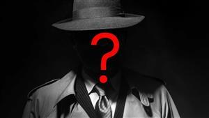 داستان پليسي ، جنایی و معمایی / برق طلا