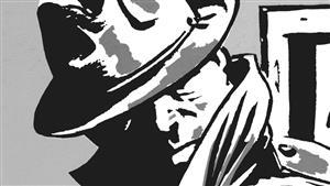 داستان پلیسی ، معمایی و جنایی ؛ سرقت خونین از وکیل بازنشسته