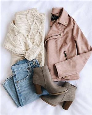 چگونه بهترین ست لباس زمستانی را انتخاب کنیم؟