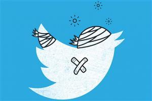 در هر ۳۰ ثانیه یک توییت خشونتآمیز علیه زنان منتشر میشود