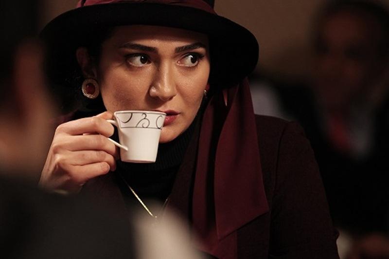 مینا وحید، بازیگر سریال بانوی عمارت: جواهر شخصیت بدجنسی ندارد