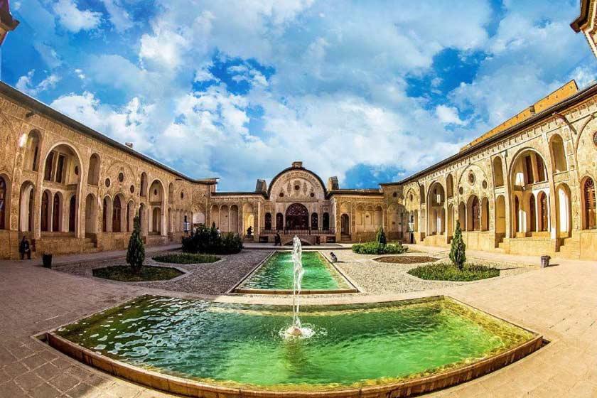 سریال بانوی عمارت در کجا فیلمبرداری شده است؟معرفی لوکیشن+گزارش تصویری