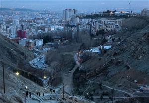 گشتوگذار در محله دارآباد ؛ پیشنهاد ویژه برای تهرانگردی