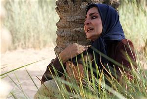 مهدیه نساج، بازیگر سریال مینو: برای بازی در نقش مینو از شوهرم کمک گرفتم