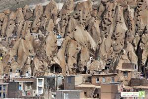 هر آنچه درباره روستای کندوان باید بدانید