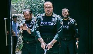 معرفی کامل سریال گشت پلیس
