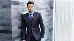 قواعد خوشتیپی برای مردان لاغر